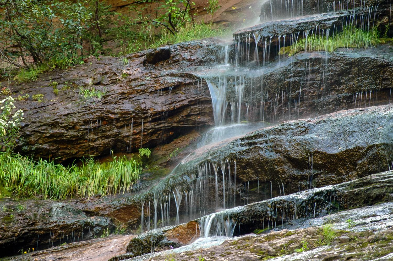 Beulach Ban Falls, Cape Breton Highlands National Park, Nova Sco